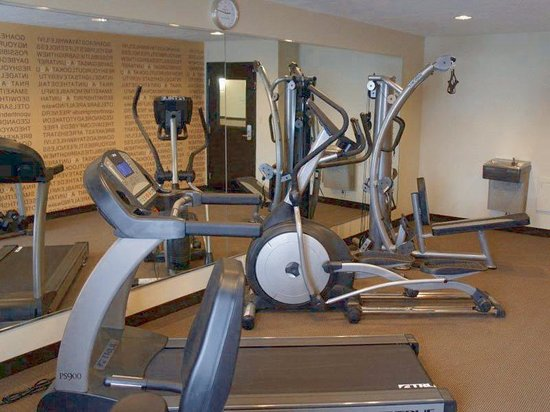 Greenwood, IN: Fitness Center