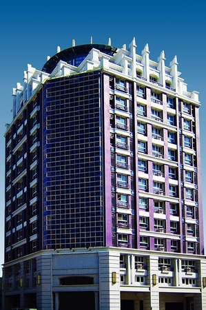 Royal Seasons Hotel Taichung Zhongkang