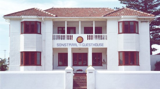 Sonstraal Guesthouse