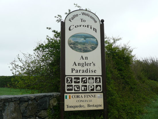 Corofin, Ireland: Gateway to the Burren