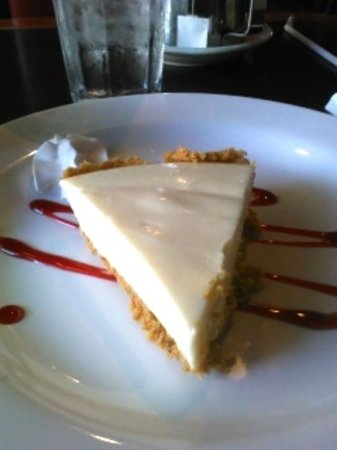 Alexandria, VA: Key Lime Pie