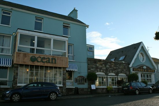 Photo of Ocean Hotel Dunmore East
