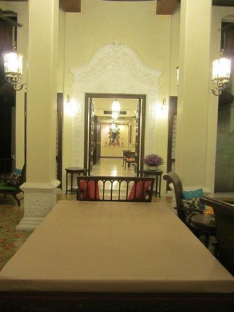 Puripunn Baby Grand Boutique Hotel: 3