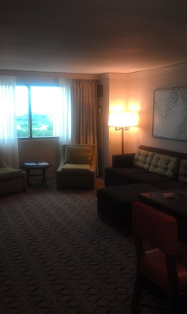 Gold Strike Casino Resort: Suite Life