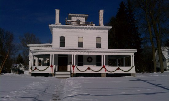 Bennington, VT: Our beatiful office
