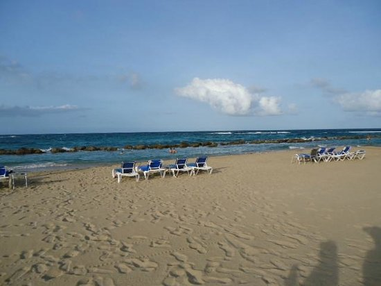 St. Kitts Marriott Resort & The Royal Beach Casino: Marriott Beach