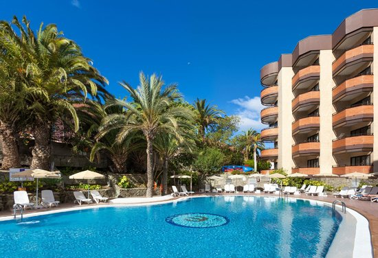 Photo of Hotel Neptuno Gran Canaria Playa del Ingles