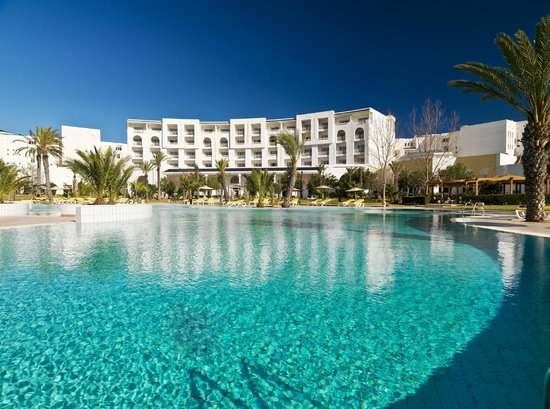 Photo of Iberostar Saphir Palace Hammamet