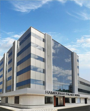 Photo of Hamburgo Palace Hotel Balneario Camboriu