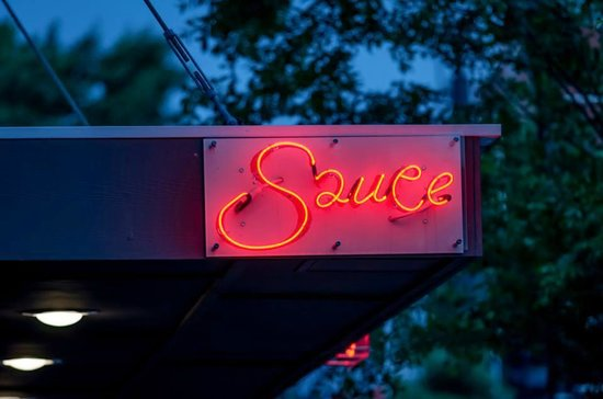 McKinney, TX: Sauce on the Square - Courtesy of Brad Clawson Photography