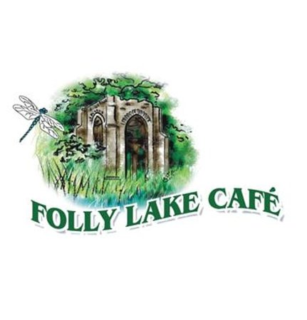 Beverley, UK: Folly Lake Cafe Logo