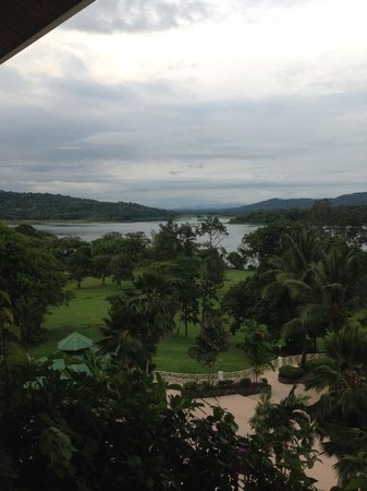 Gamboa Rainforest Resort: Beautiful View from our room