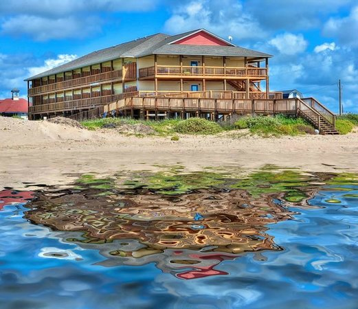 Photo of Ocean Village Hotel Surfside Beach