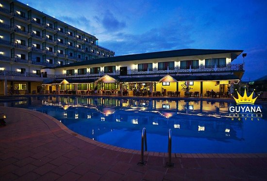 Photo of Princess Hotel Guyana International Georgetown