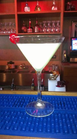 Homestead, FL: Poker Face Martini