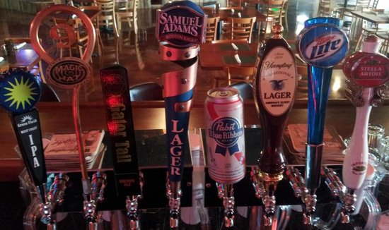 Homestead, FL: Taps