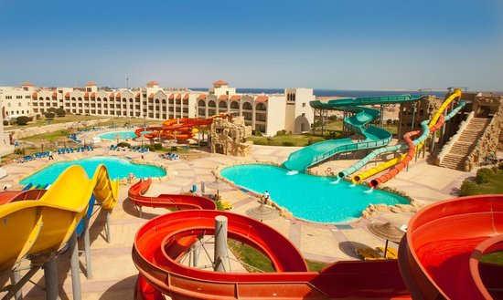 Photo of Tirana Aqua Park Resort Sharm El-Sheikh