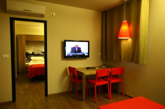 Photo of Ben Yehuda Apartments Tel Aviv