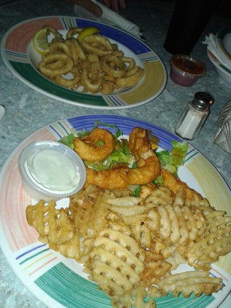 North Bay Village, Floride : cena