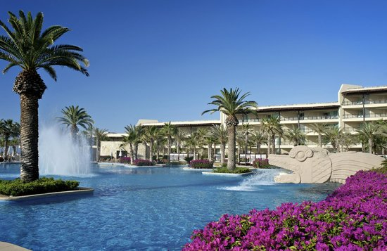 Photo of The Grand Mayan Los Cabos San Jose Del Cabo