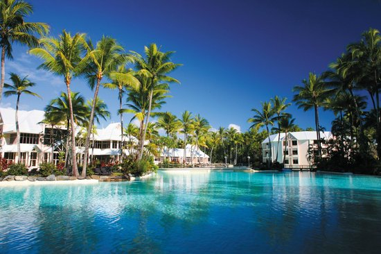 Photo of Sheraton Mirage Port Douglas Resort