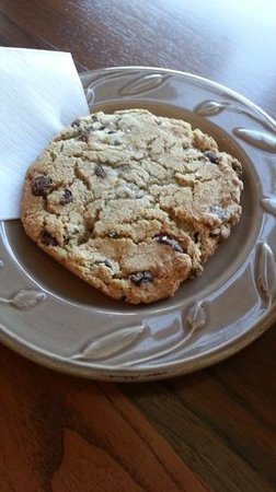 Lawrence, KS: Awesome Chocolate Chip