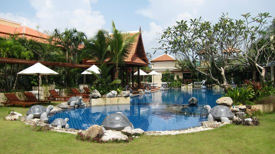 Photo of Mae Pim Resort Hotel Rayong
