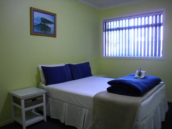 Photo of Pacific Coast Lodge And Backpackers Tauranga