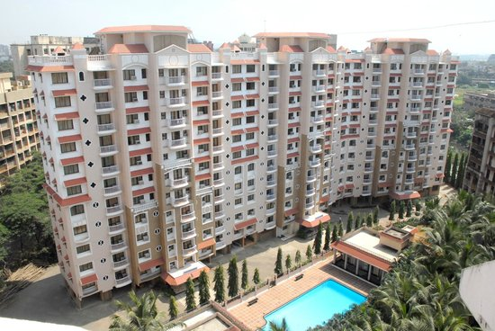 Hotel Ashok Deluxe Apartments
