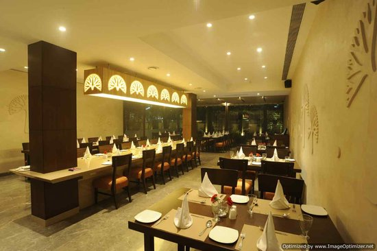 Restaurants near raj ratan in vadodara gujarat tripadvisor for Aamantran indian cuisine