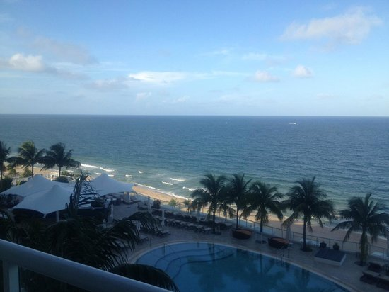 The Ritz Carlton Fort Lauderdale: vue panoramique
