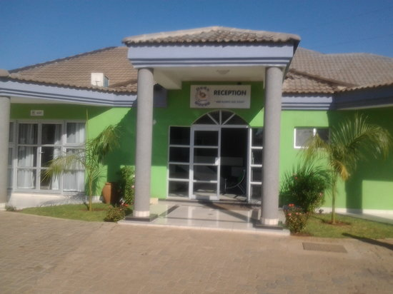 Dodo Guest House Gaborone Botswana Guesthouse Reviews