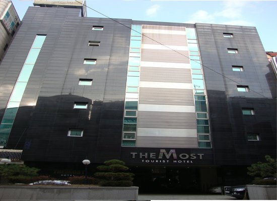 Photo of The Most Hotel Suwon