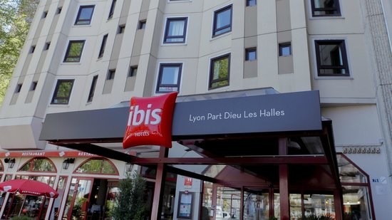 Photo of Ibis Lyon La Part Dieu Centre