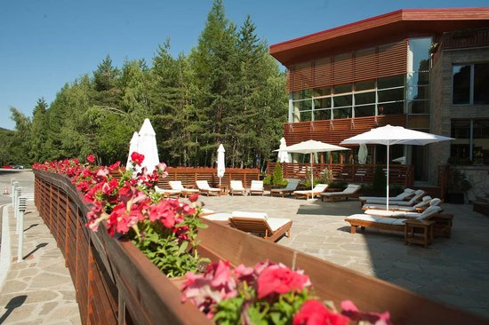 Photo of Hotel Yastrebets Wellness & Spa Borovets