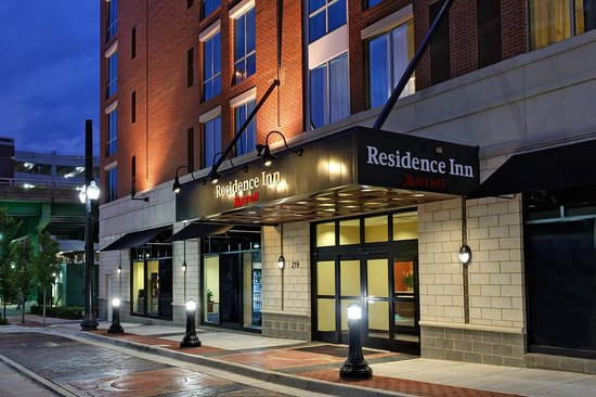 ‪Residence Inn Little Rock Downtown‬