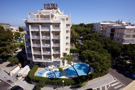 Photo of Hotel Caspel Salou