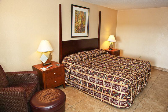 Photo of Knights Inn Orlando