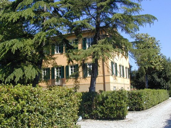 Photo of Villa la Perla Lucca