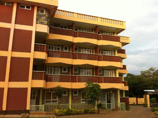 Siaya Guest House