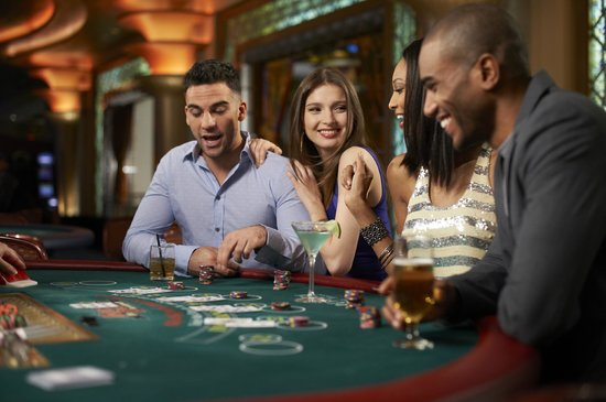 Resorts Casino Hotel: Blackjack