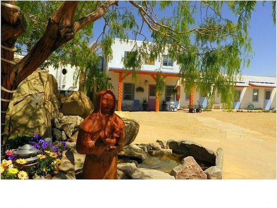 Photo of La Paloma Hot Springs & Spa Truth or Consequences