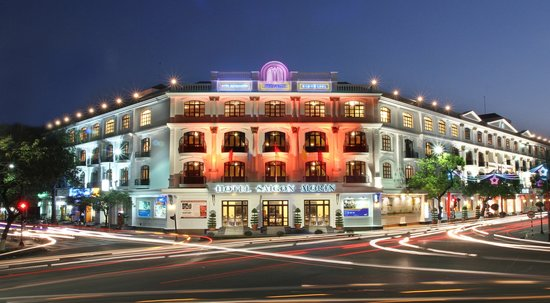 Photo of Hotel Saigon Morin Hue