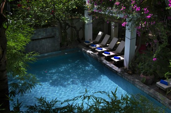 Photo of Golden Banana Boutique Hotel Siem Reap