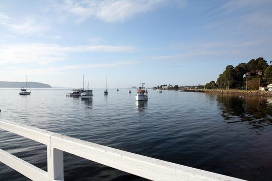 Batemans Bay, Australien: Beautiful Views