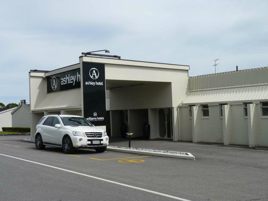 Photo of The Ashley Hotel Greymouth