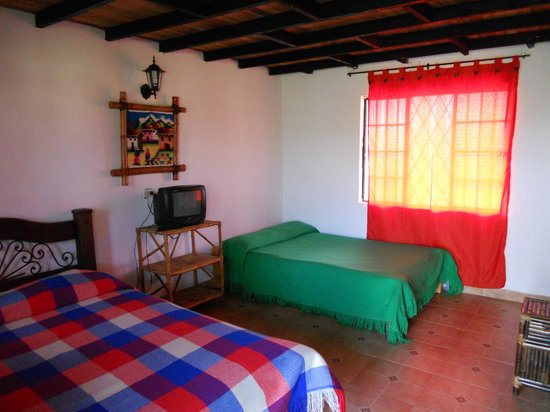 Photo of Hostal Alto de los Andaquies San Agustin