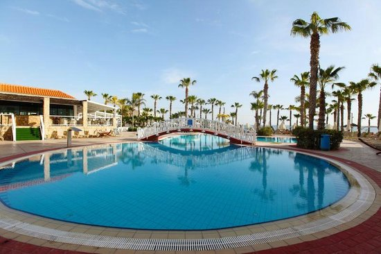 Photo of Anastasia Beach Hotel Protaras