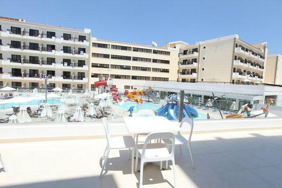 Photo of Ausonia Hotel Apartments Protaras