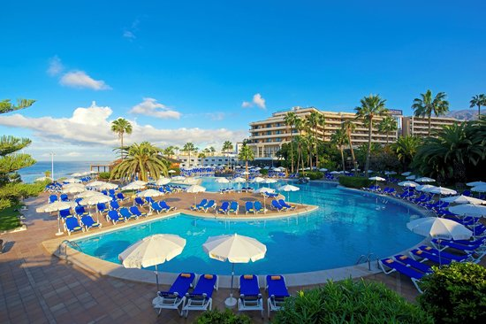 Photo of Iberostar Torviscas Playa Costa De Adeje